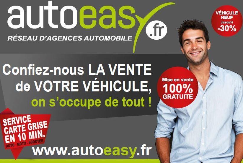 Franchise autoeasy ouvrir une franchise achat et vente for Garage sans franchise