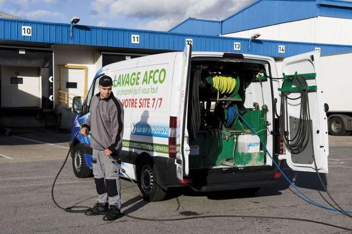 lavage nettoyage auto camion lavage afco le concept expliqu sur franchise auto moto. Black Bedroom Furniture Sets. Home Design Ideas